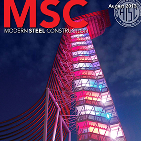 Modern Steel Construction