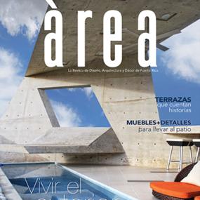 Area La Revista de Diseno