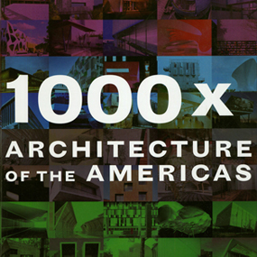1000x Architecture of the Americas