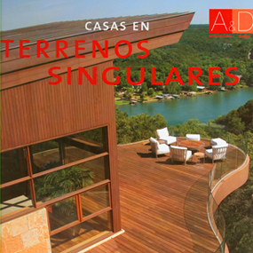 Casas En Terrenos Singulares