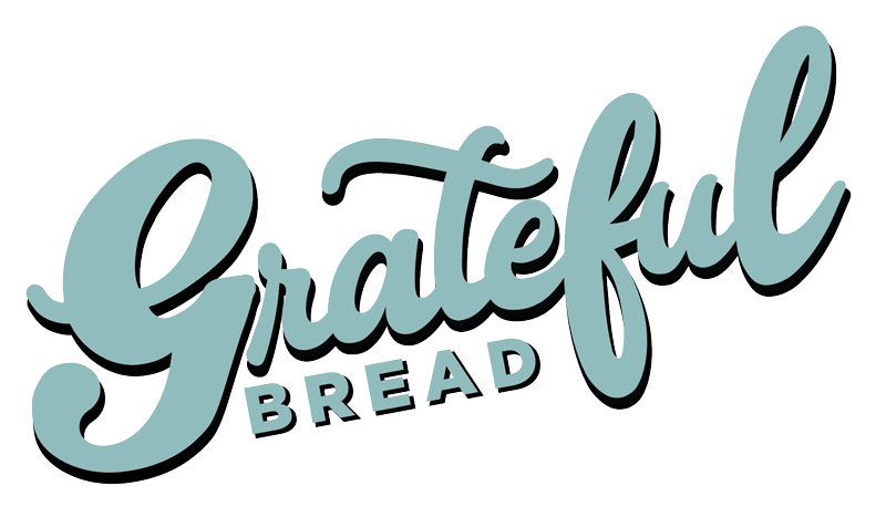 The Original Grateful Bread