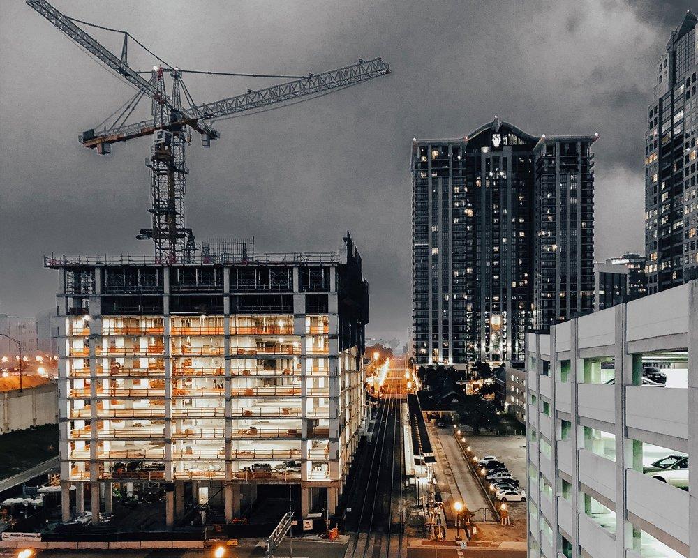 Locate Jobs near Transit & Housing -