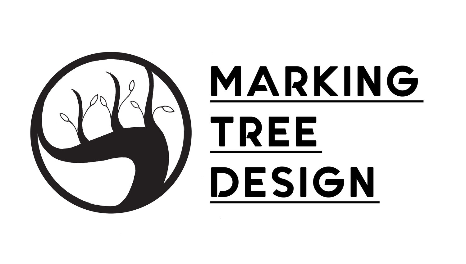 Customer Projects Marking Tree Design