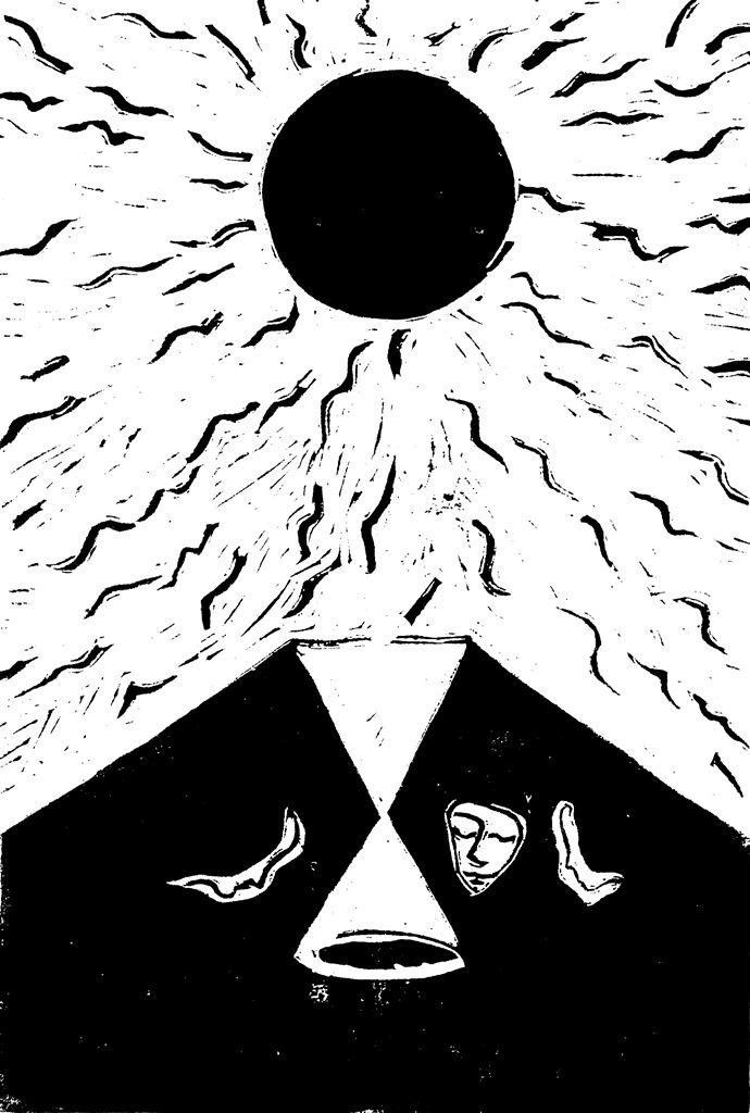 Sun Cinema Poster