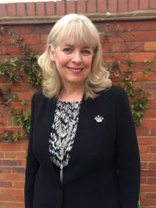 Gilly Crichton    Chief Executive Officer