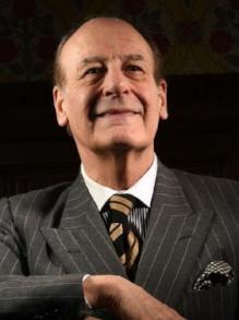 RT HON The Lord Lingfield KT DLITT DL    Chairman