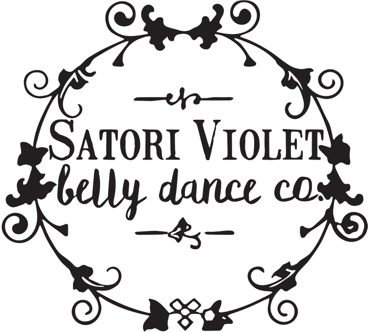 Satori Violet Belly Dance Studio - Mankato, MN