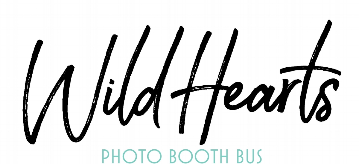 WildHearts Photo Booth Bus