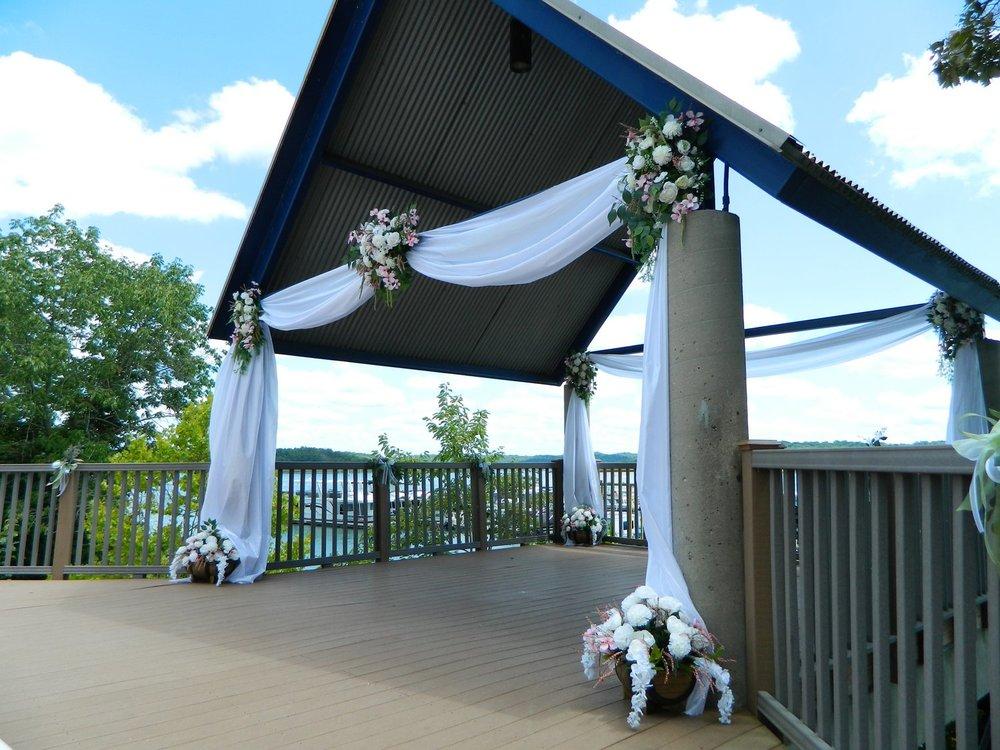 Overlook Deck