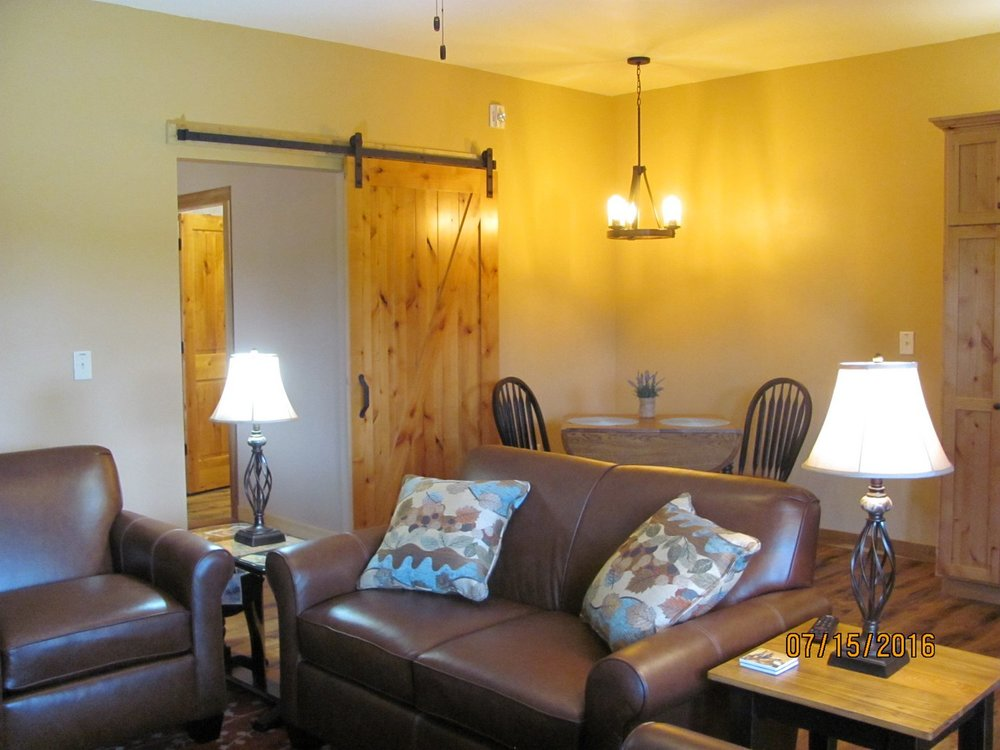 Winery Suites (Suite #1)