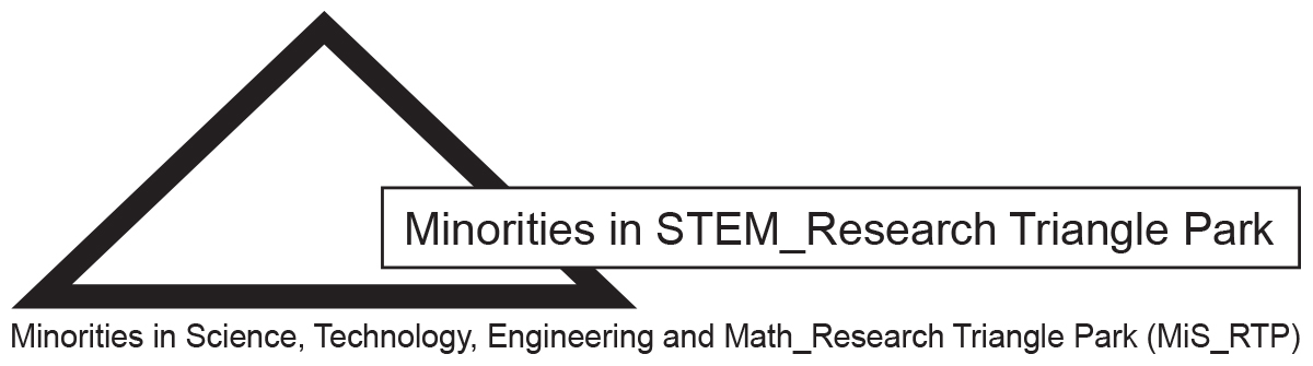 Minorities in Science, Technology, Engineering and Math (STEM)_Research Triangle Park