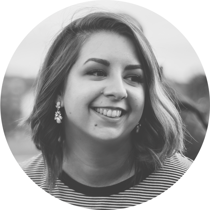 Kirstin Gutierrez, Brand Coordinator