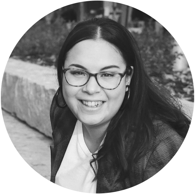 Carolina Longoria, Brand Strategist   Colour Creative Group