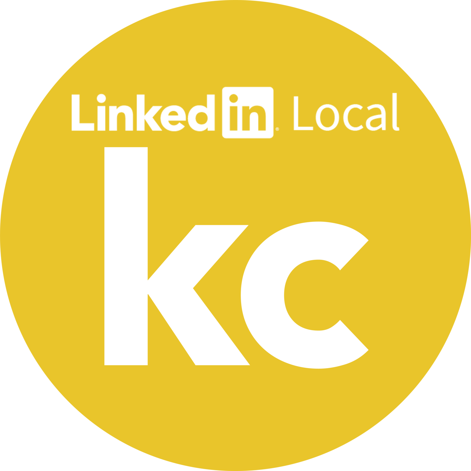 LinkedIn Local KC