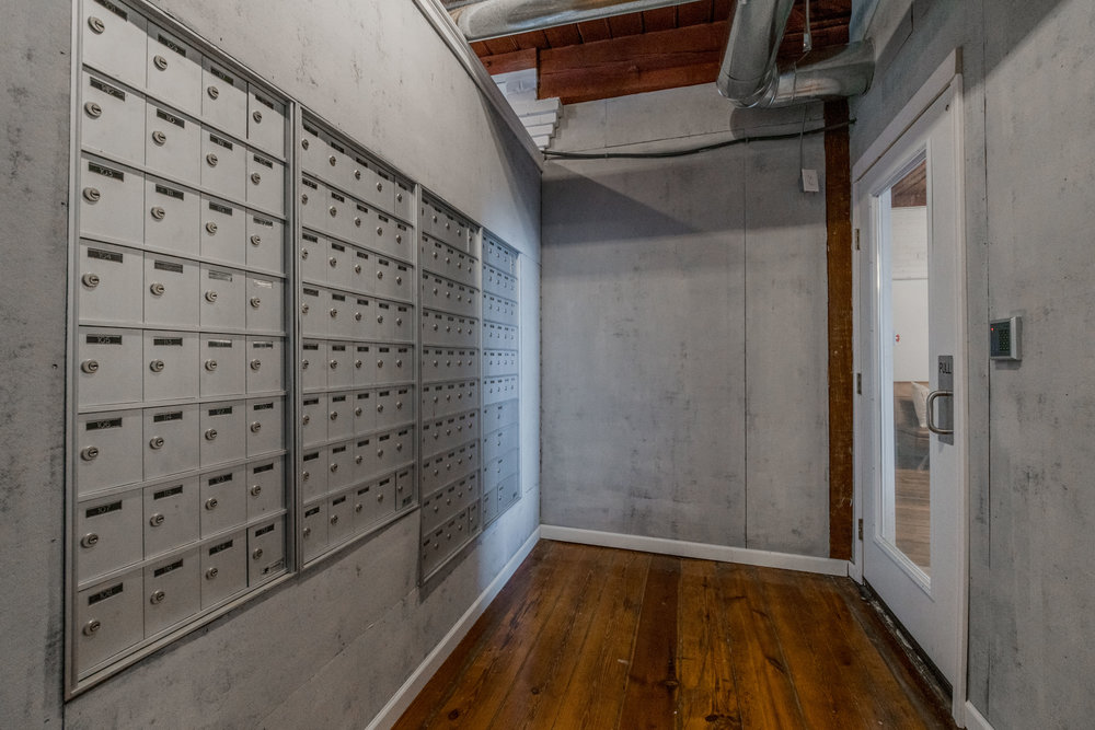 Business Mailboxes (with a real street address)