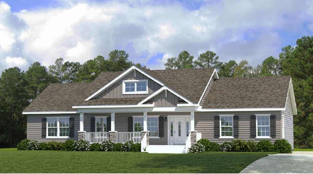 Maiden Ranch