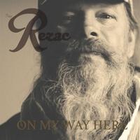 """Tripp Rezac - """"On My Way Here"""""""