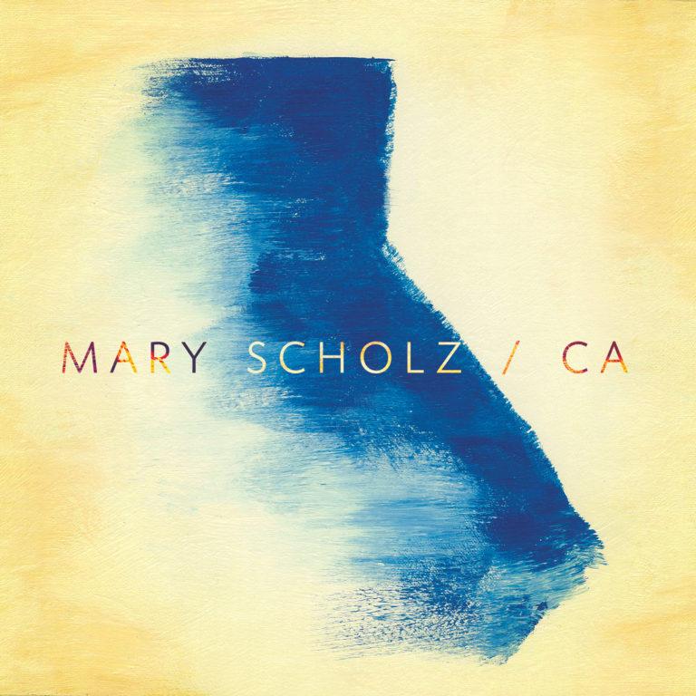 """Mary Scholz - """"California"""""""