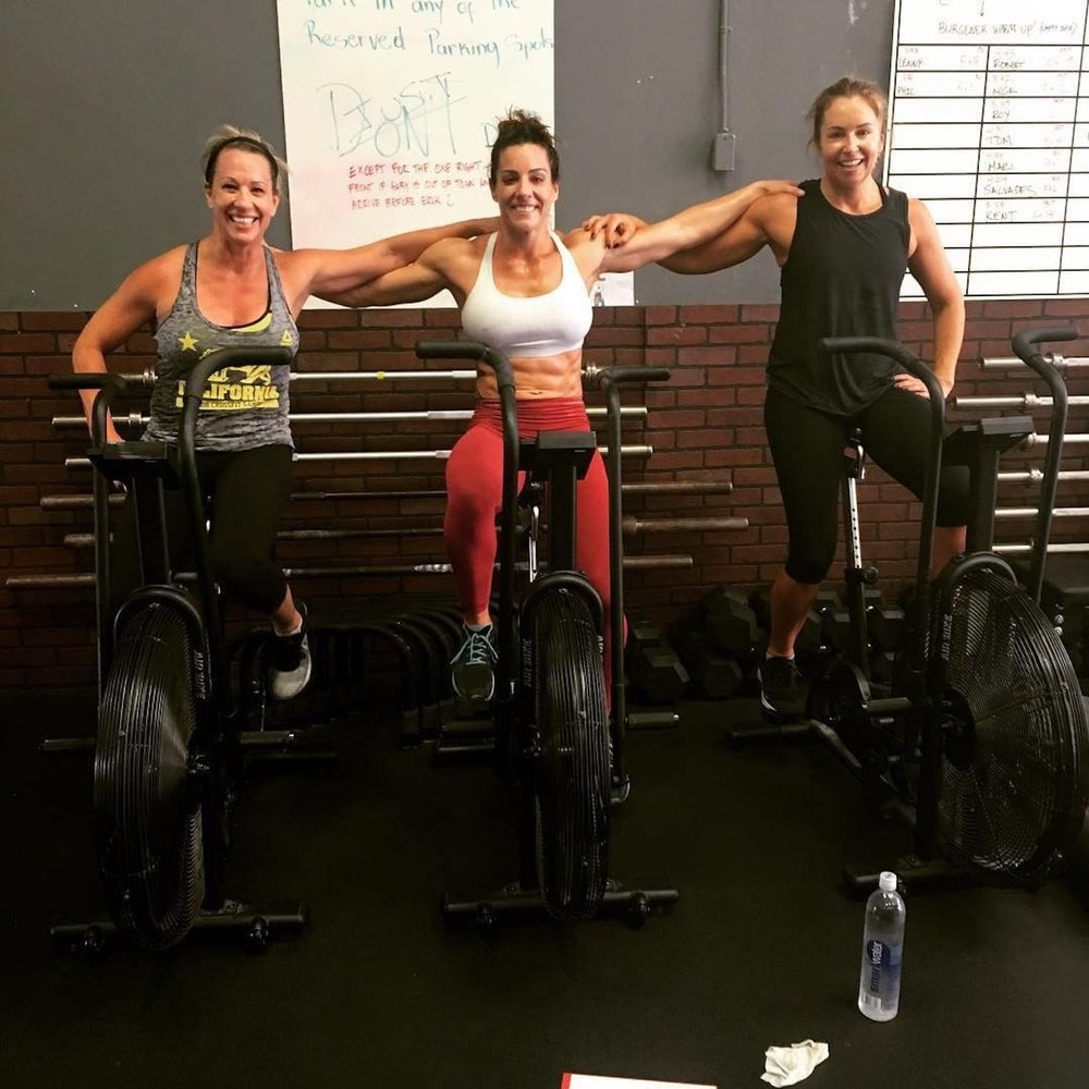 Eternity CrossFit Kelly Kellie Antonia Bike 11_02_2017.jpg