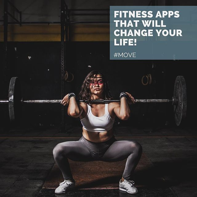 New year. New goals. New challenges! Find your next workout with one of these incredible apps! Link in bio @delectableliving  ____ #delectableliving #2019 #fitnessapp #lifeisdelicious #getfit #move #health #ladyboss #strongwomen