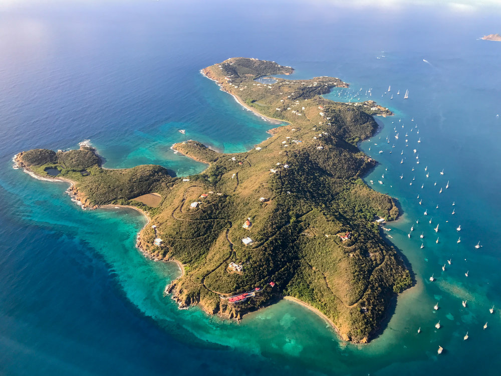 Water Island, USVI