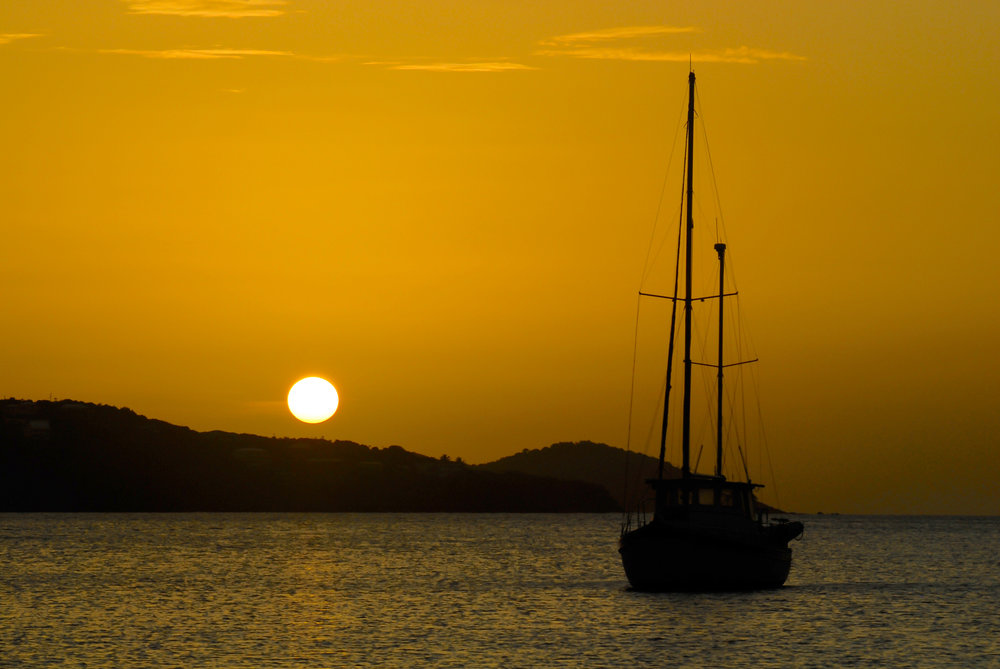 Magen Bay, St. Thomas