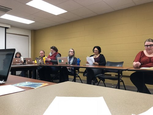 Uwm Jams Faculty Discuss Changes To Courses And New Pay Plan A Sit