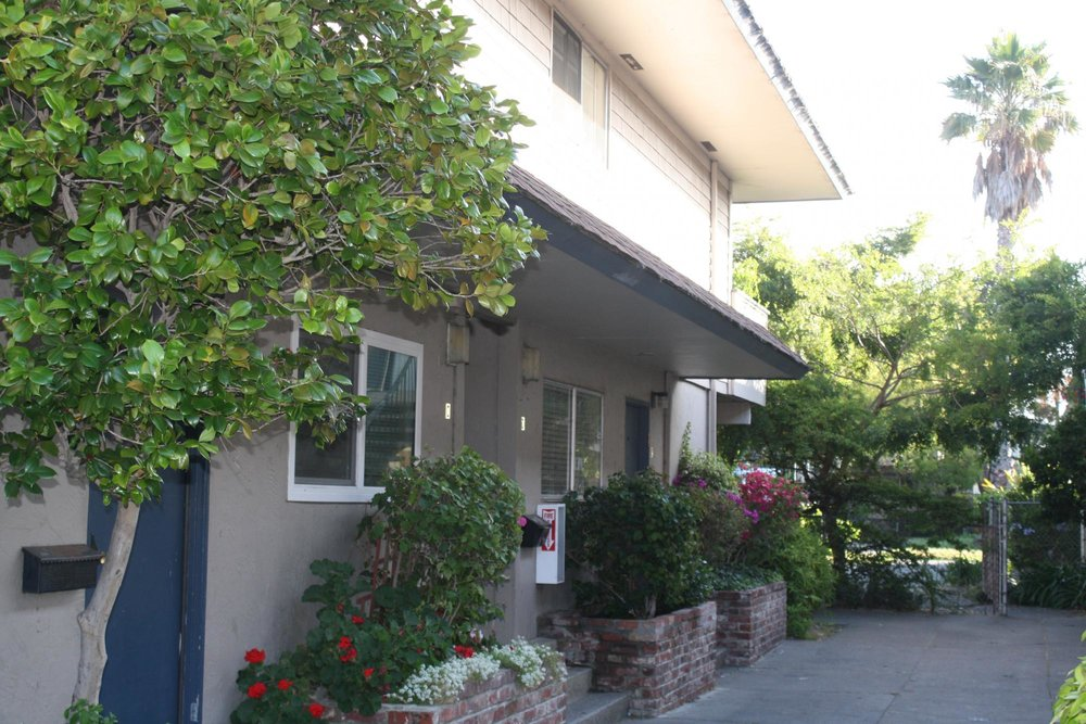East Harbor Estates, San Rafael
