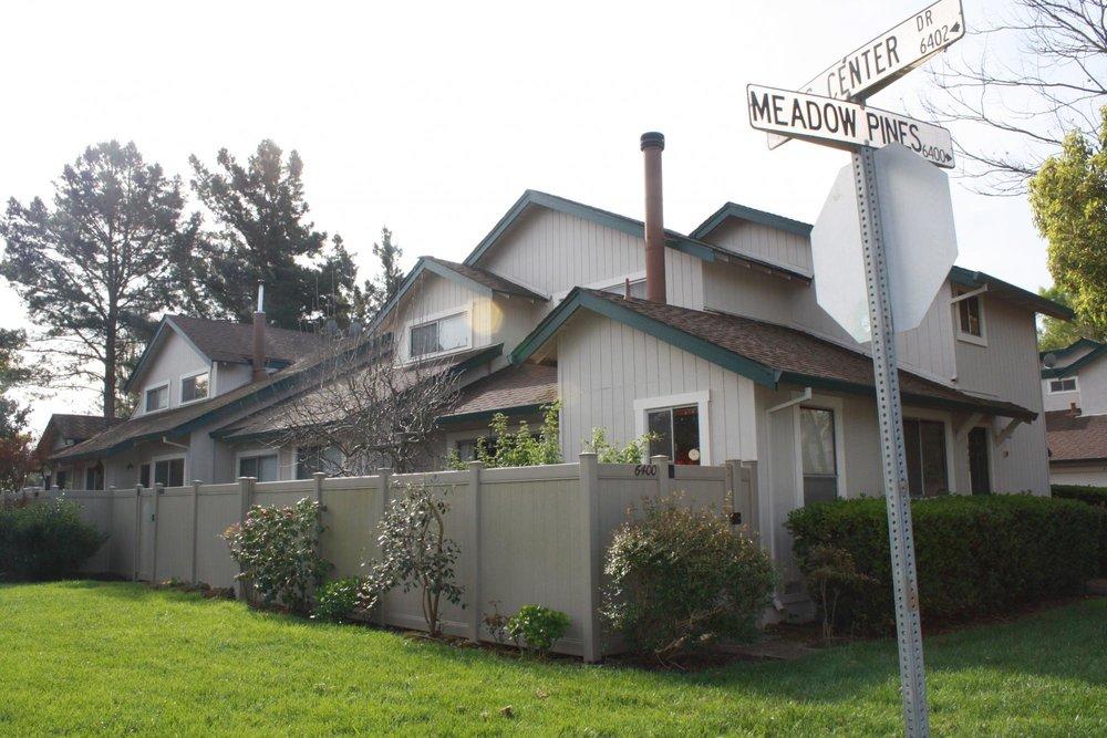Meadow Pines, Rohnert Park