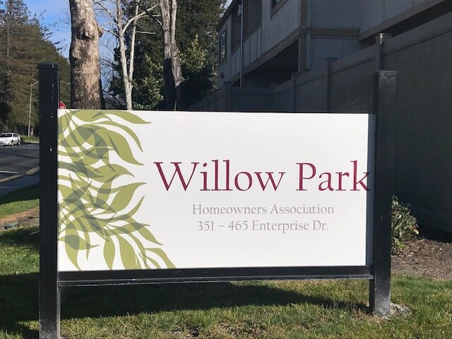 Willow Park, Rohnert Park