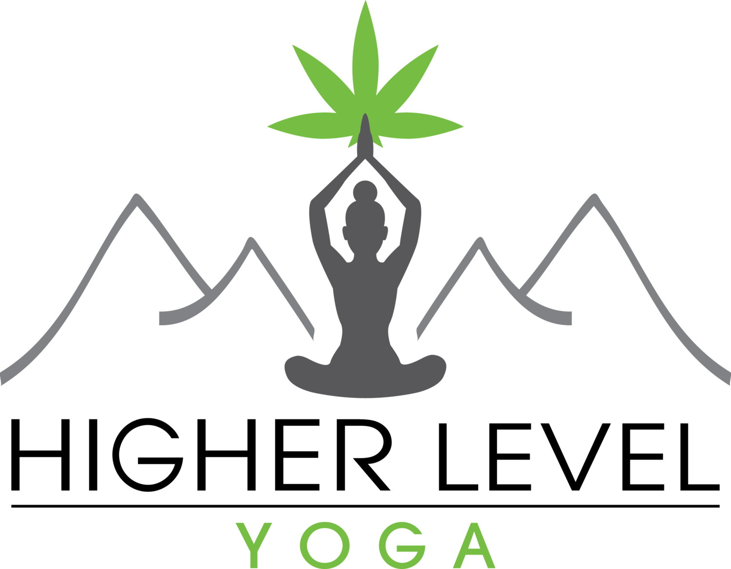 Higher Level Yoga