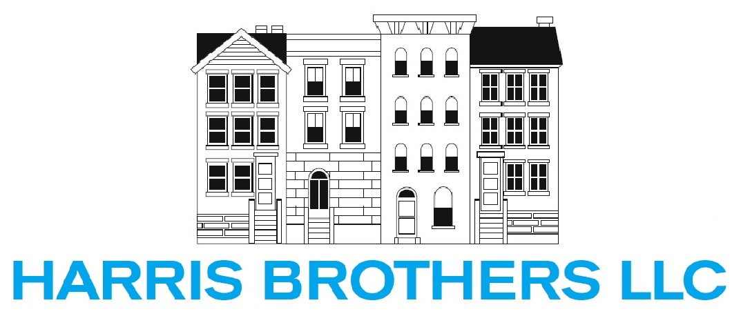 Harris Brothers Apartments