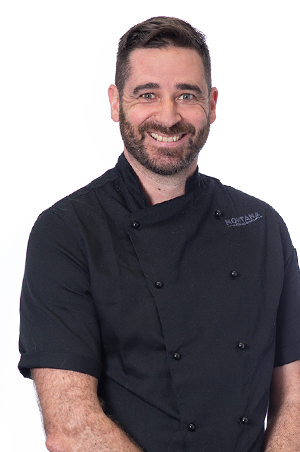 FRASER KERR - EXECUTIVE CHEF, MONTANA GROUP