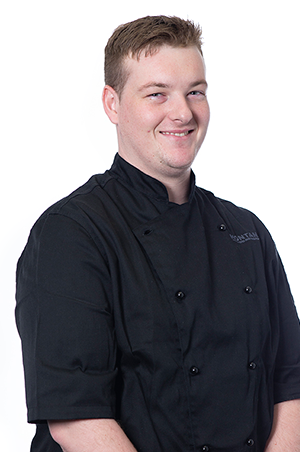 CODY FORDE - HEAD CHEF, CLAUDELANDS