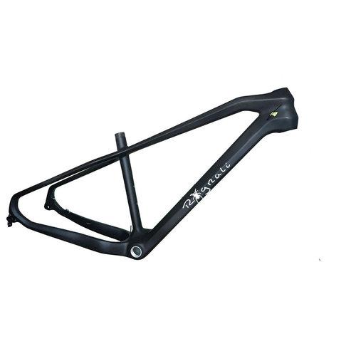 Carbon Fat Bike Frame (Klaasi) — Ragnali Cycles