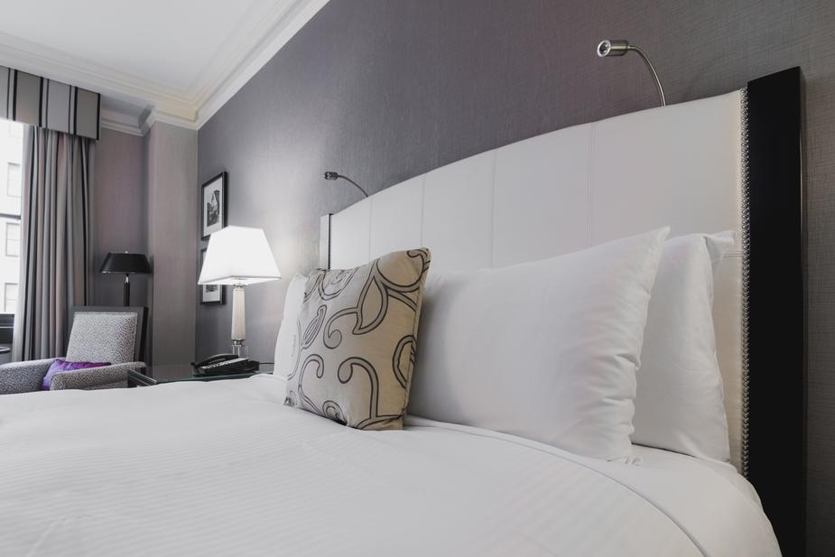 Looking for bed linen? -