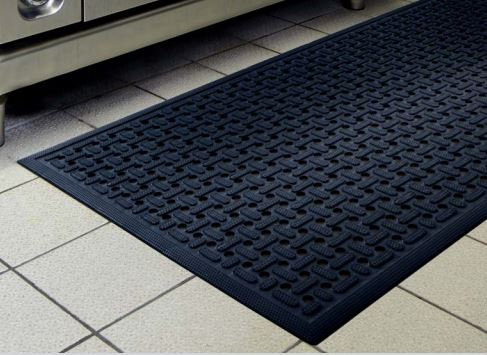 Anti-fatigue, safety, entryway and logo mats   MATS    Click here for more