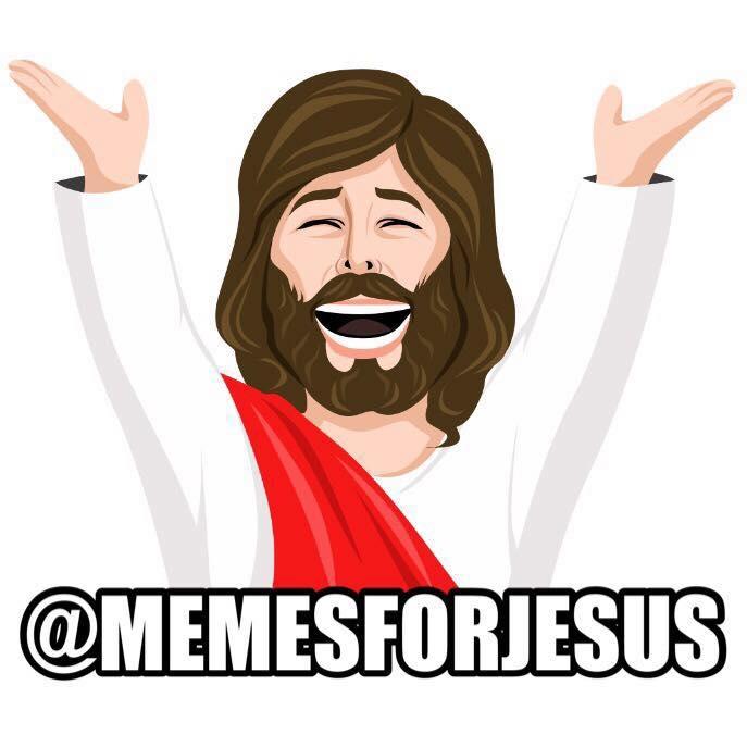 Find out more... - memesforjesus.com