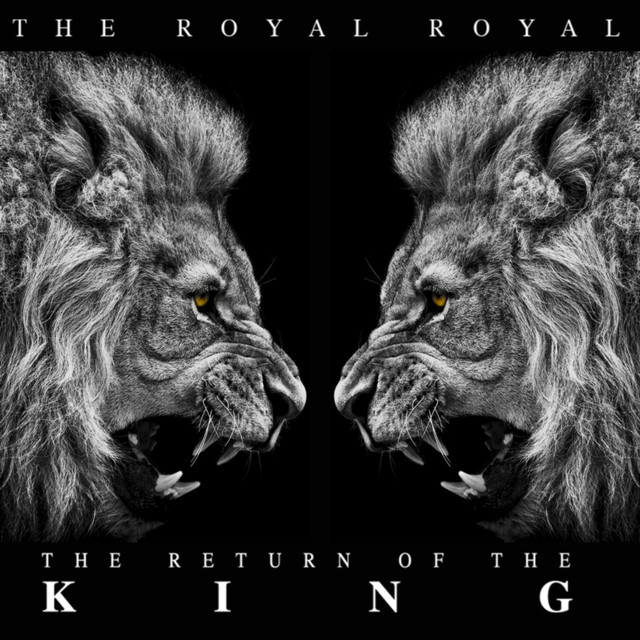 The Return of The King - The Royal RoyalReview Date: 2/27/14Release Date: 3/4/14Rating:3.5 / 5