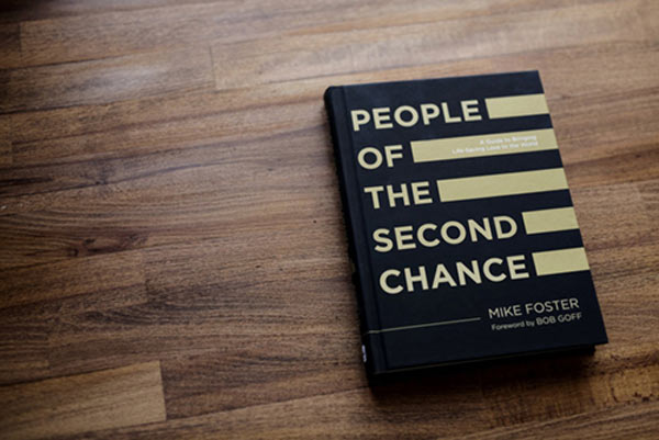 People of the Second Chance (POTSC) -