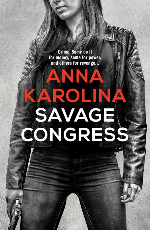 Savage Congress - Anna KarolinaRating: 1 / 5