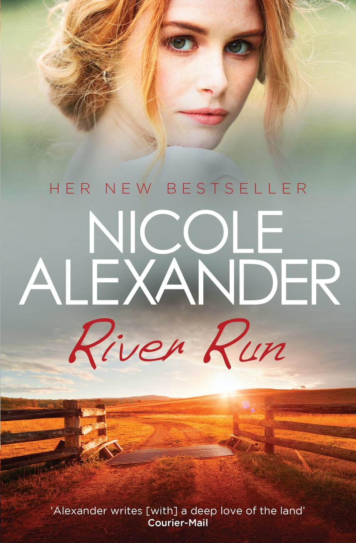 River Run - Nicole Alexander Rating: 4.5 / 5