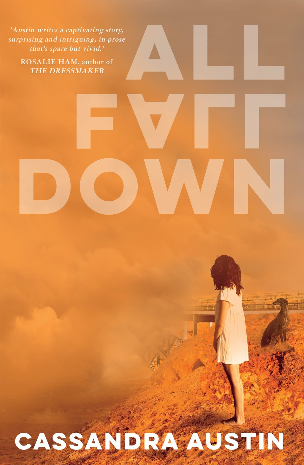 All Fall DownCassandra Austin Rating: 5 / 5 - Cassandra Austin Rating: 5 / 5