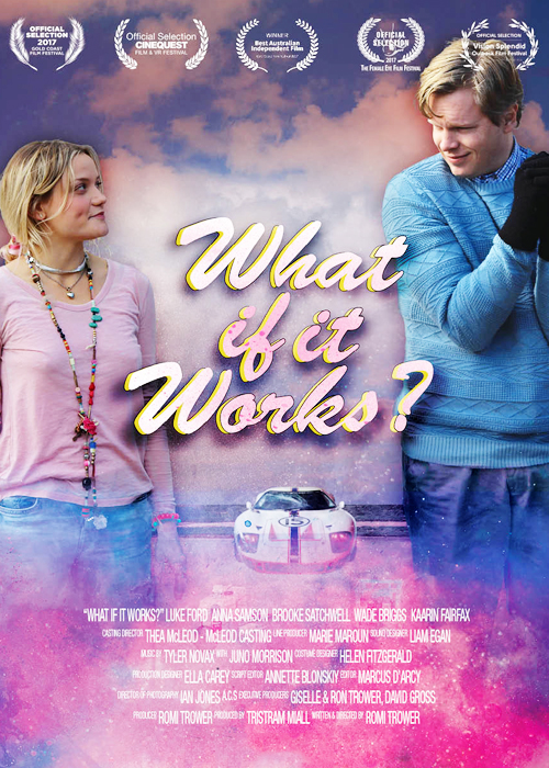 What If It Works? - MA15+Rating: 4 / 5