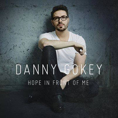 Hope In Front of Me - Danny GokeyRelease Date: 06/23/14Rating: 7.5 / 10