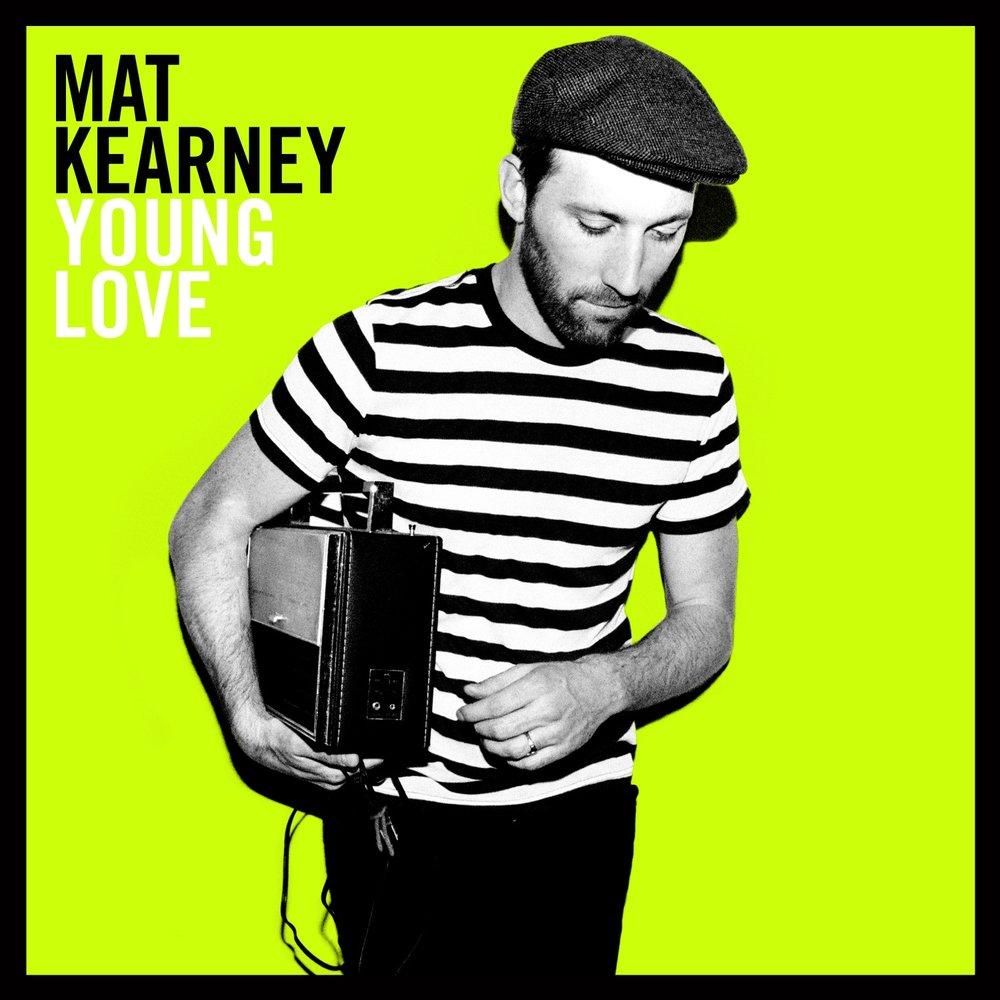 Young Love  - Mat Kearney2011
