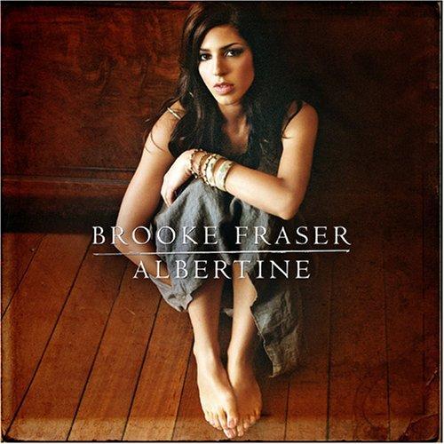 Albertine - Brooke Fraser2007