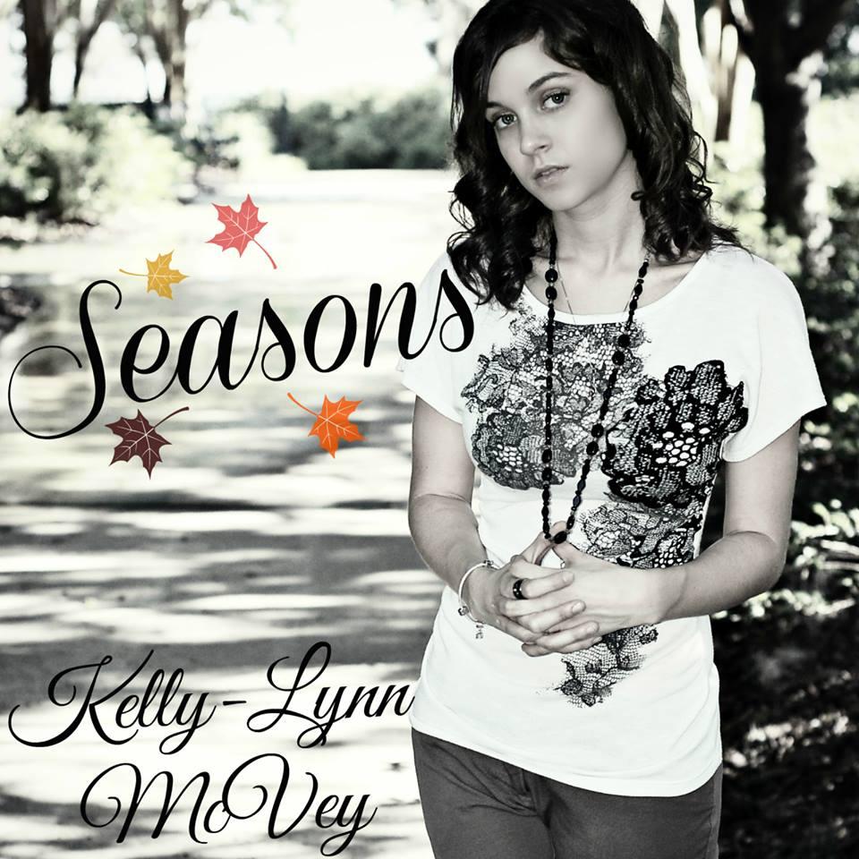 Seasons - Kelly-Lynn McVeyRelease date: 05/27/2014Rating: 8 / 10