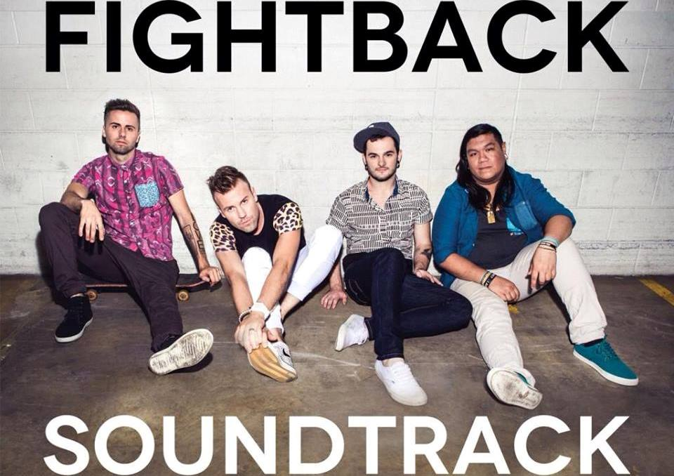 Fightback Soundtrack - We Are LeoRating: 8.5 / 10