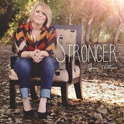 Stronger - Tiffany WatkinsRelease Date: 9/26/2014Rating:8/10